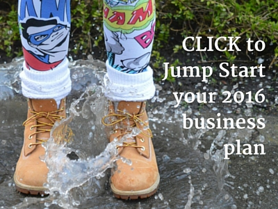 Jump start your 2016 biz planning with Lucy Stanyer Life Coach