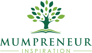 Mumpreneur-Inspiration logo